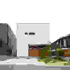 ラブデザインホームズ/LOVE DESIGN HOMES Casas modernas