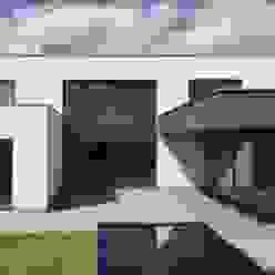 Haus_W Fachwerk4   Architekten BDA Moderne Häuser