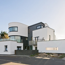 Prom House, Musselburgh Chris Humphreys Photography Ltd