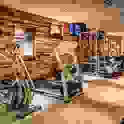 Kabaz Modern gym