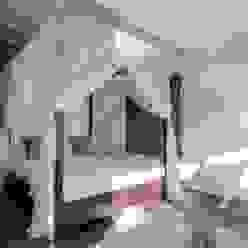 Kabaz Dormitorios eclécticos