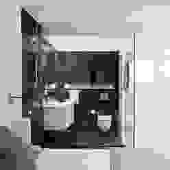 Dormitorios Sebastián Bayona Bayeltecnics Design Dormitorios de estilo minimalista