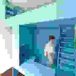 kinderzimmer 3rdskin architecture gmbh KinderzimmerAufbewahrung