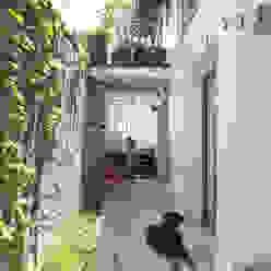 SALA2 arquitetura e design Taman Tropis