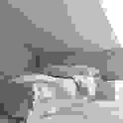 BAGUA Pracownia Architektury Wnętrz Quartos escandinavos