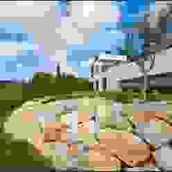 ARCHIGRAPH Jardines de estilo mediterráneo