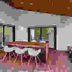 Die Terrasse Karl Kaffenberger Architektur | Einrichtung Moderner Balkon, Veranda & Terrasse