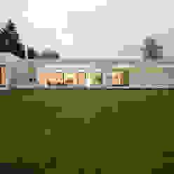 Wohnhaus in Selb von Osterwold°Schmidt EXP!ANDER Architekten