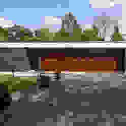 Bungalow Justus Mayser Architekt Bungalows