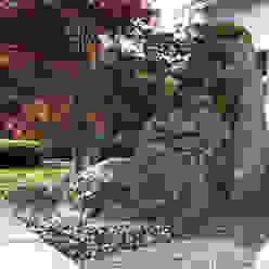 ROJI Japanische Gärten Jardines de estilo asiático