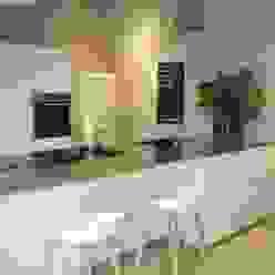 studio di architettura DISEGNO Кухня