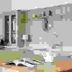 Kitchen by deVOL Kitchens,