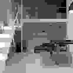 Спальня в стиле минимализм от luca bianchi architetto Минимализм