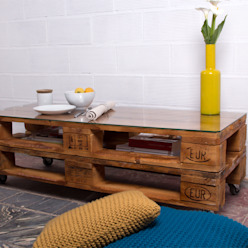 ECOdECO Mobiliario CasaArtigos para a casa
