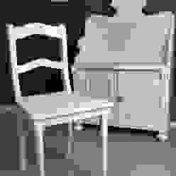 Klassischer Küchenstuhl im Landhausstil von homify Landhaus