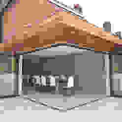 Clifton Road - Period Refurbishment Nic Antony Architects Ltd Дома в стиле модерн