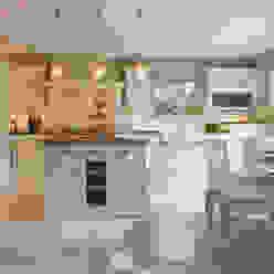 Kitchen by Beinder Schreinerei & Wohndesign GmbH,