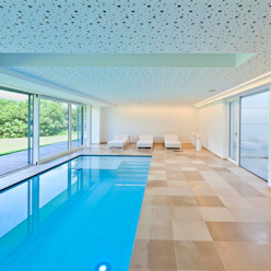 Pool by OFA Architektur ZT GmbH,