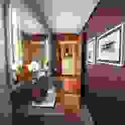 Moderne Badezimmer von MeyerCortez arquitetura & design Modern