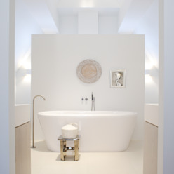 Modern bathroom by Baden Baden Interior Modern