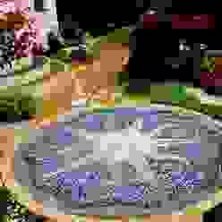 Garden by Neues Gartendesign by Wentzel