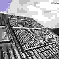 Hesselbach GmbH Rumah Modern