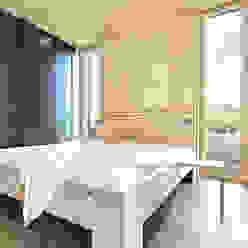 24gramm Architektur Chambre moderne