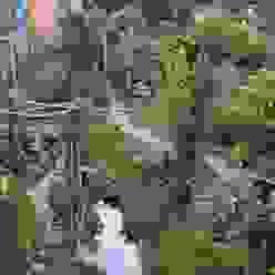 Gartenarchitekturbüro Timm 庭院