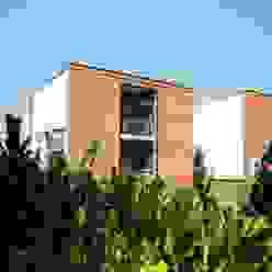 Casa personale studiozero Case moderne