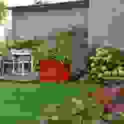 GARDEN TROTTER 庭院