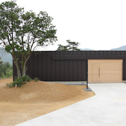 Hinanai Village House dygsa Case moderne