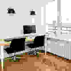 EG Projekt Escritórios escandinavos