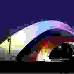 Eon SLD Centros de exposições modernos