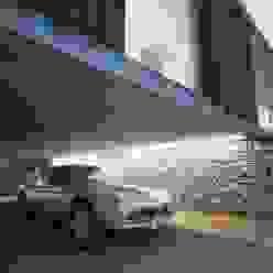 The Quest Moderne Häuser von Strom Architects Modern