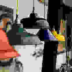 JØLG: industriell  von JØLG Industrielampen,Industrial