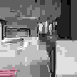 CASA WEIN Besonías Almeida arquitectos Comedores modernos