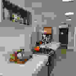 Gabriela Herde Arquitetura & Design Cocinas de estilo clásico