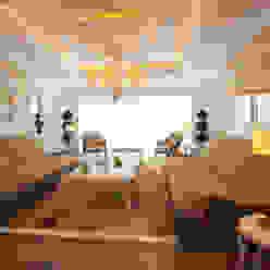 İNDEKSA İÇ MİMARLIK İNDEKSA Mimarlık İç Mimarlık İnşaat Taahüt Ltd.Şti. Oturma OdasıAksesuarlar & Dekorasyon