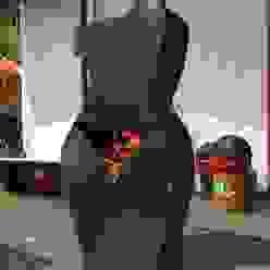 HOTPANTS kunsteboer TuinVuurplaatsen & barbecues
