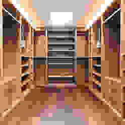 de Piwko-Bespoke Fitted Furniture Clásico