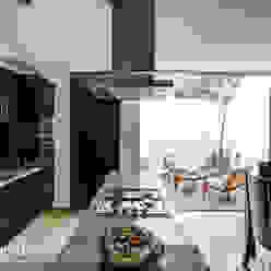 Grupo Arquidecture Cozinhas minimalistas