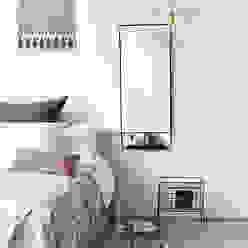 Muebles Capsir Quartos escandinavos