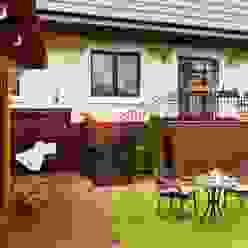 Дом в г.Калининграде AGRAFFE design Дома в классическом стиле