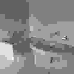 Casa Mac Antonio D'aprile Architetto Bagno moderno