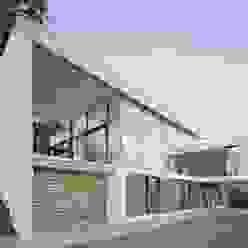 Einfamilienhaus PF08 im Grossraum Stuttgart Moderne Häuser von Schiller Architektur BDA Modern