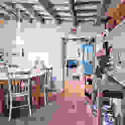 ALQUILER DE CASA EN EL EMPORDA CON MUCHO ENCANTO , decoradora JUDITH FARRAN Home Deco Decoración Cocinas de estilo rústico