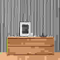 Chest of drawers IMARI Nowoczesna sypialnia od e15 Nowoczesny