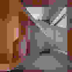Buckley Road Loft Tim Offer Architects Modern study/office