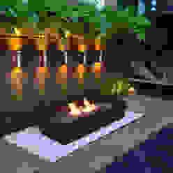 Campinas Decor Jardins modernos por Garden Light Moderno