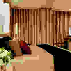 Modern style bedroom by Designer de Interiores e Paisagista Iara Kílaris Modern